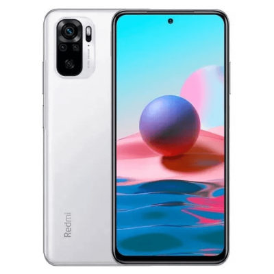 Смартфон Xiaomi Redmi Note 10 6/128gb