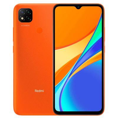 Redmi 9C 64gb с NFC