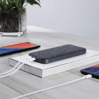 Xiaomi выпустила ZMI PowerPack 10K-PD USB-C