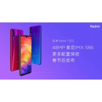 Новинка Redmi Note 7