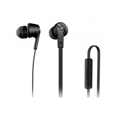 Наушники Xiaomi Mi in-ear headhpones basic