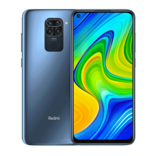 Redmi Note 9 64gb с NFC