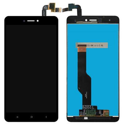 Дисплей  для  Xiaomi Redmi Note 4x с тачскрином